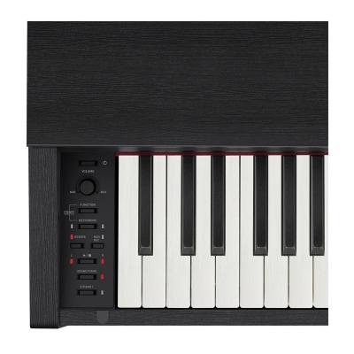 Цифровое пианино Casio Privia PX-770BK