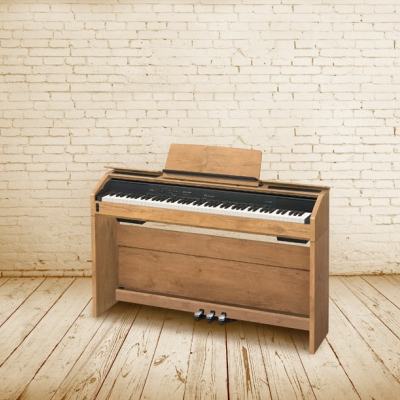 Цифровое пианино Casio Privia PX-A800 BN
