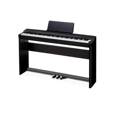 Цифровое пианино Casio Privia PX-160BK