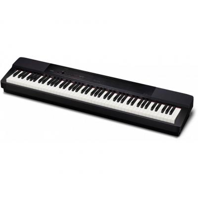 Цифровое пианино Casio Privia PX-150BK