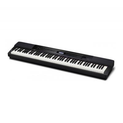 Цифровое пианино Casio Privia PX-350 BK