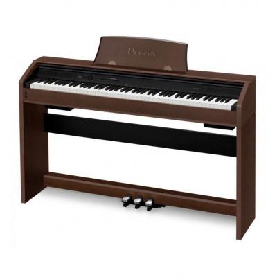 Цифровое пианино Casio Privia PX-750 BN