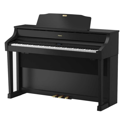 Цифровое пианино Roland HP508 CB