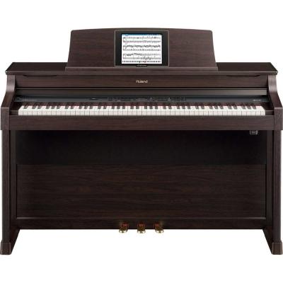 Цифровое пианино Roland HPi-7F RWA