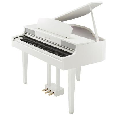 Цифровой рояль Yamaha Clavinova CLP 465GP WH