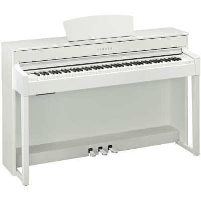 Цифровое пианино Yamaha Clavinova CLP-535WH