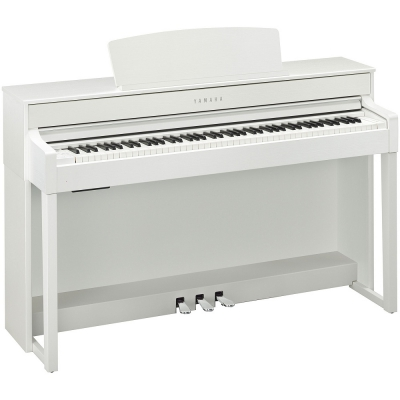 Цифровое пианино Yamaha Clavinova CLP 545WH
