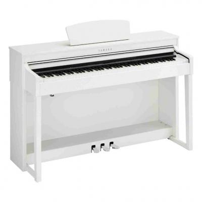 Цифровое пианино Yamaha Clavinova CLP-430WE
