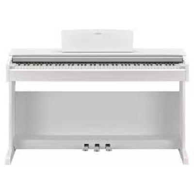 Цифровое пианино Yamaha YDP-143WH