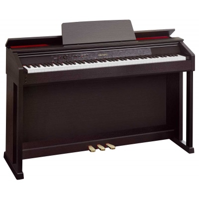 Цифровое пианино Casio Celviano AP-450 BK