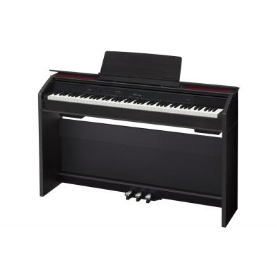 Цифровое пианино Casio Privia PX-860BK