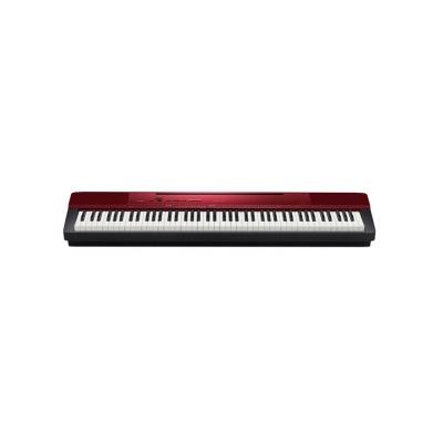 Цифровое пианино Casio Privia PX-A100RD
