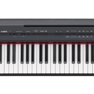 Цифровое пианино Yamaha P-105B