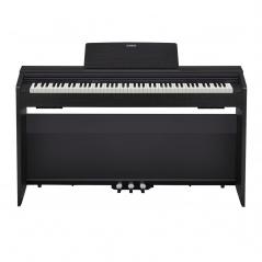 Цифровое пианино Casio Privia PX-870BK