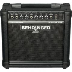Комбоуселитель Behringer KT108