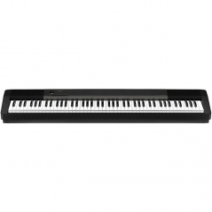 Цифровое пианино Casio CDP-130 BK