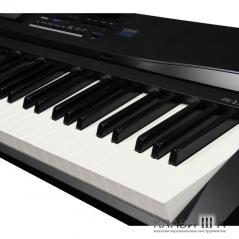 Цифровое пианино Casio Privia PX-3 BK