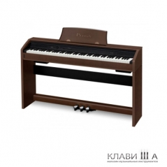 Цифровое пианино Casio PX-750 BN