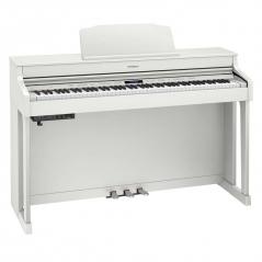 Цифровое пианино Roland HP605 WH
