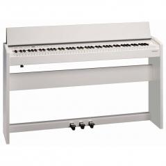 Цифровое пианино Roland F-140R WHA