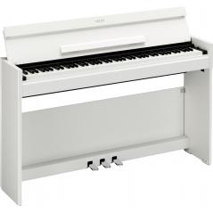 Цифровое пианино Yamaha Arius YDP-S51WE