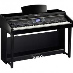 Цифровое пианино YAMAHA Clavinova CVP-601PE