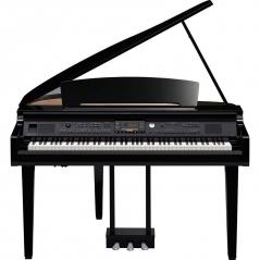 Цифровой рояль YAMAHA Clavinova CVP-609GP