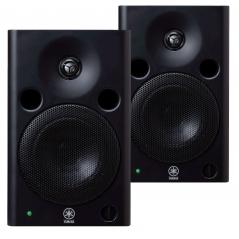 Активный студийный монитор Yamaha MSP5 Studio