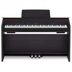 Цифровое пианино Casio Privia PX-850 BK