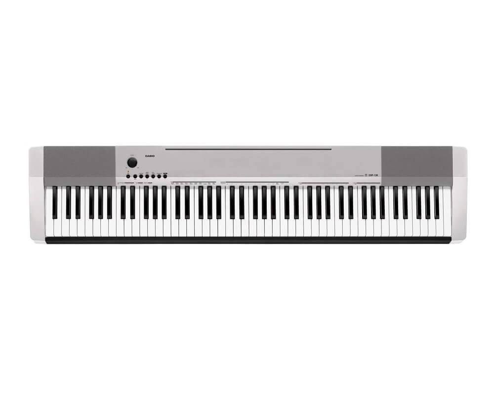 Цифровое пианино Casio CDP-130 SR