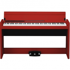 Цифровое пианино Korg LP-380RD