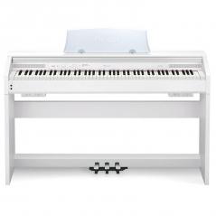 Цифровое пианино Casio Privia PX-760WE