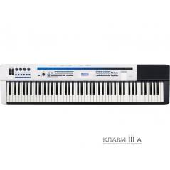 Цифровое пианино Casio Privia PX-5S WE