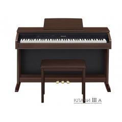 Цифровое пианино Casio Celviano AP-250BN