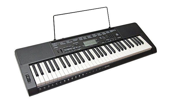 Синтезатор Casio CTK-3500