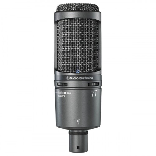 Микрофон Audio-Technica AT2020 USB+
